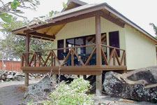 More Info: Muri Beach Cottages