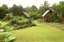 More Info: Atiu Villas