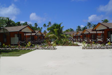 More Info: Aitutaki Village (formerly Samade on the Beach)