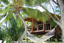 More Info: Aitutaki Beach Villas