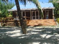 More Info: Oronga Beach Bungalow