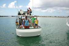 Seafari Fishing Charters Water Activities Cook Islands Salt Water Fishing Rarotonga