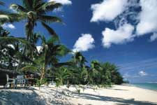 More Info: Manuia Beach Resort