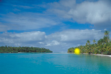 McBirney House Accommodation Cook Islands Budget accommodation Aitutaki