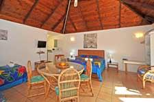 Edgewater rarotonga 3 bedroom villa