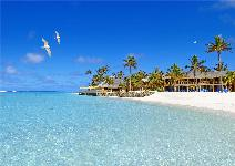 More Info: The Rarotongan Beach Resort & Spa
